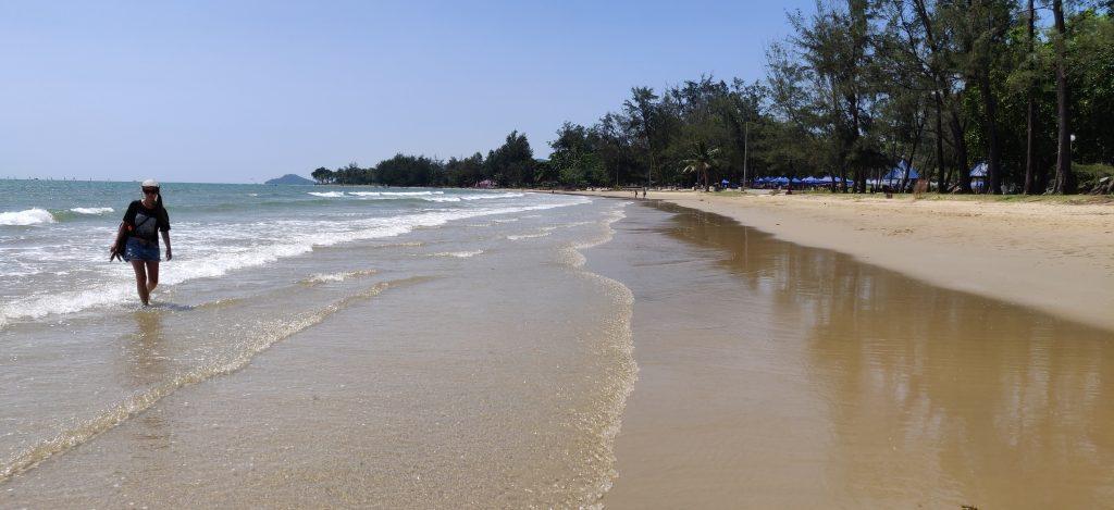 Tanjung Arun ranta (Borneo)