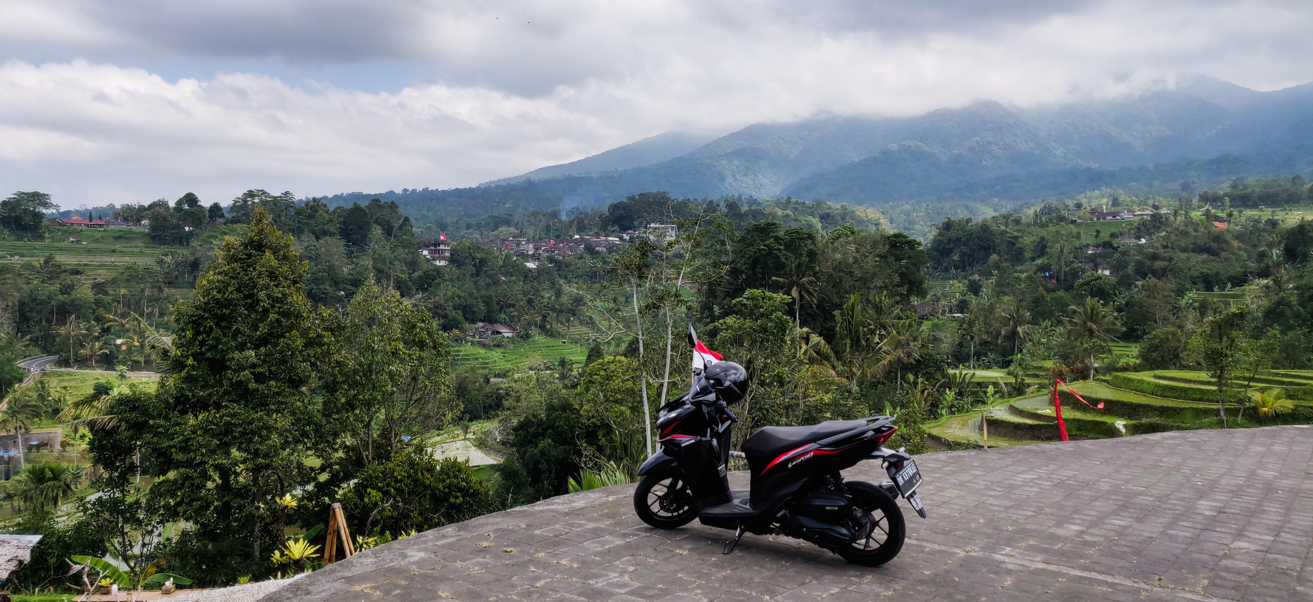 Bali kutsuu! Ubudin päiväreissuja ja matkayhteenveto