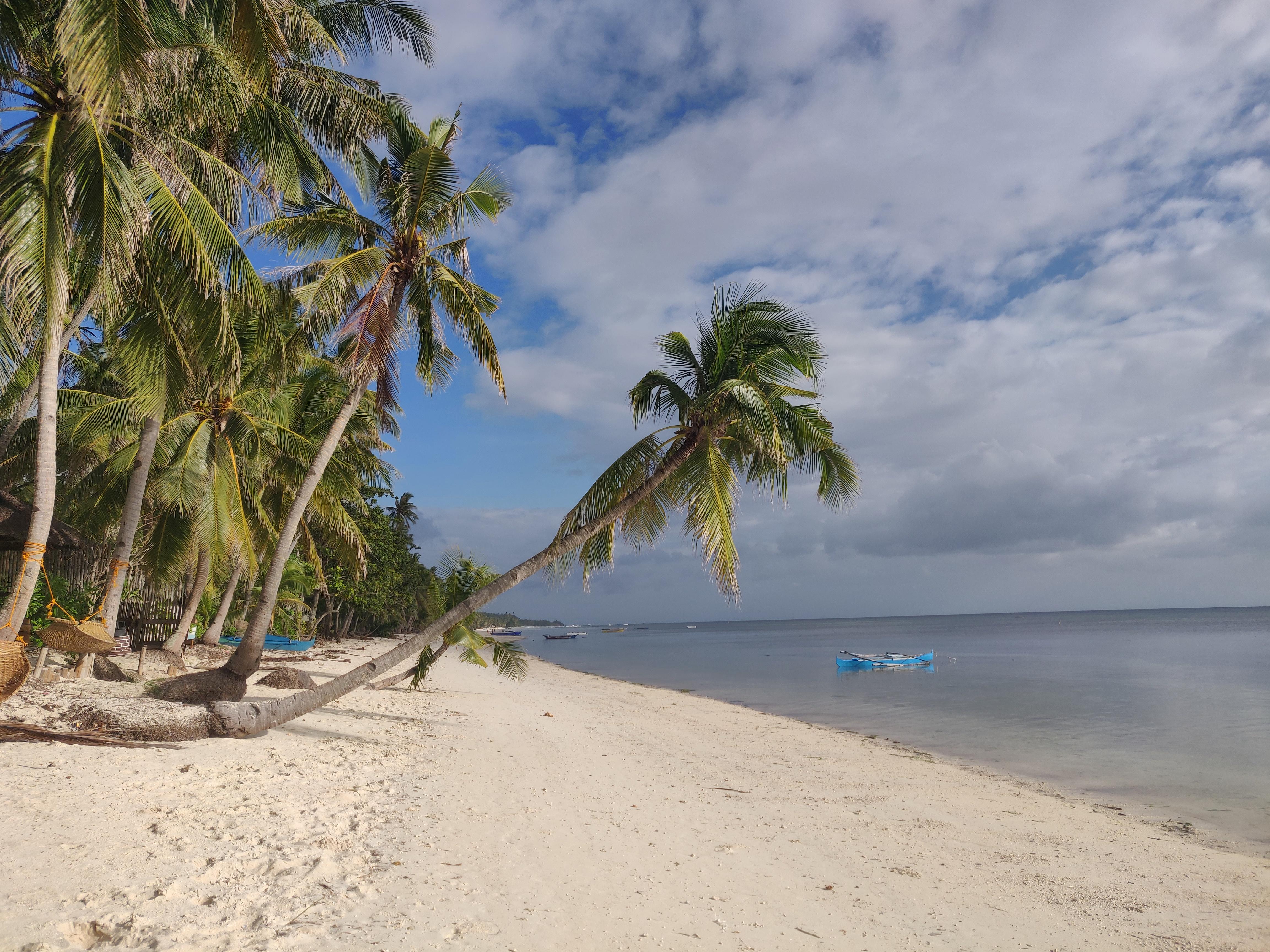 Kaksi viikkoa Filippiineillä + budjettiseuranta!