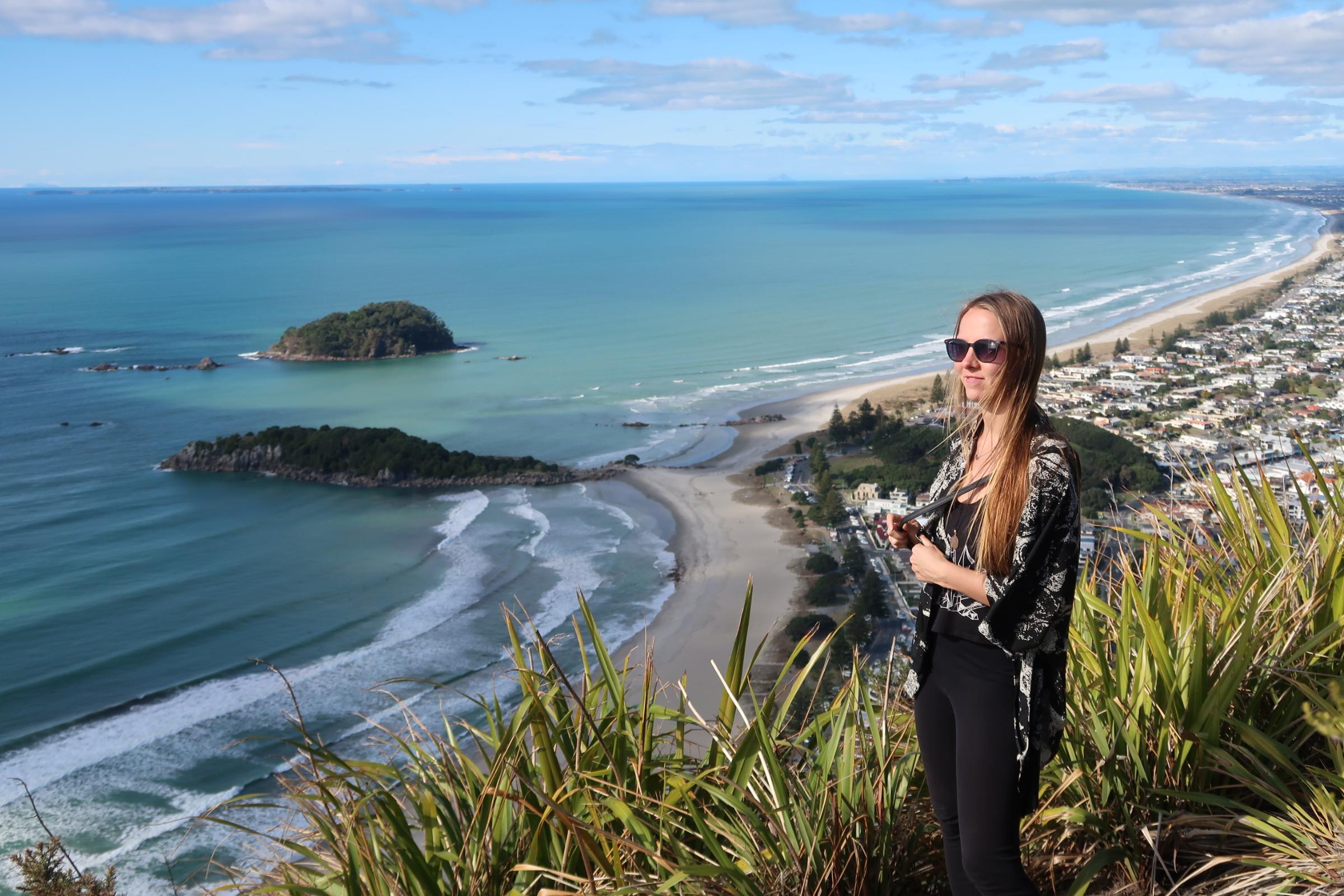 Uusi-Seelanti: Edessä varovainen paluu arkeen