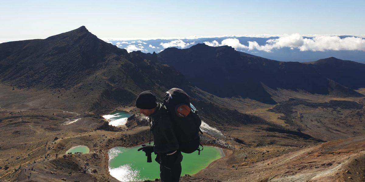 Matka Uuteen-Seelantiin osa 2: Pohjoissaari + reissubudjetti!